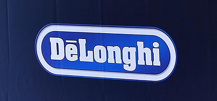 Il gruppo De'Longhi vende il 4% del capitale sociale