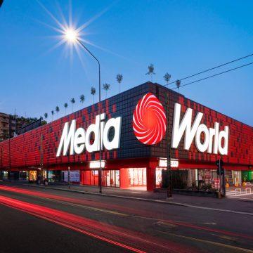 MediaWorld e il rilancio dello store fisico