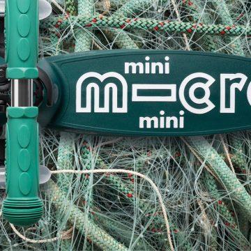 Micro ECO i monopattini sostenibili