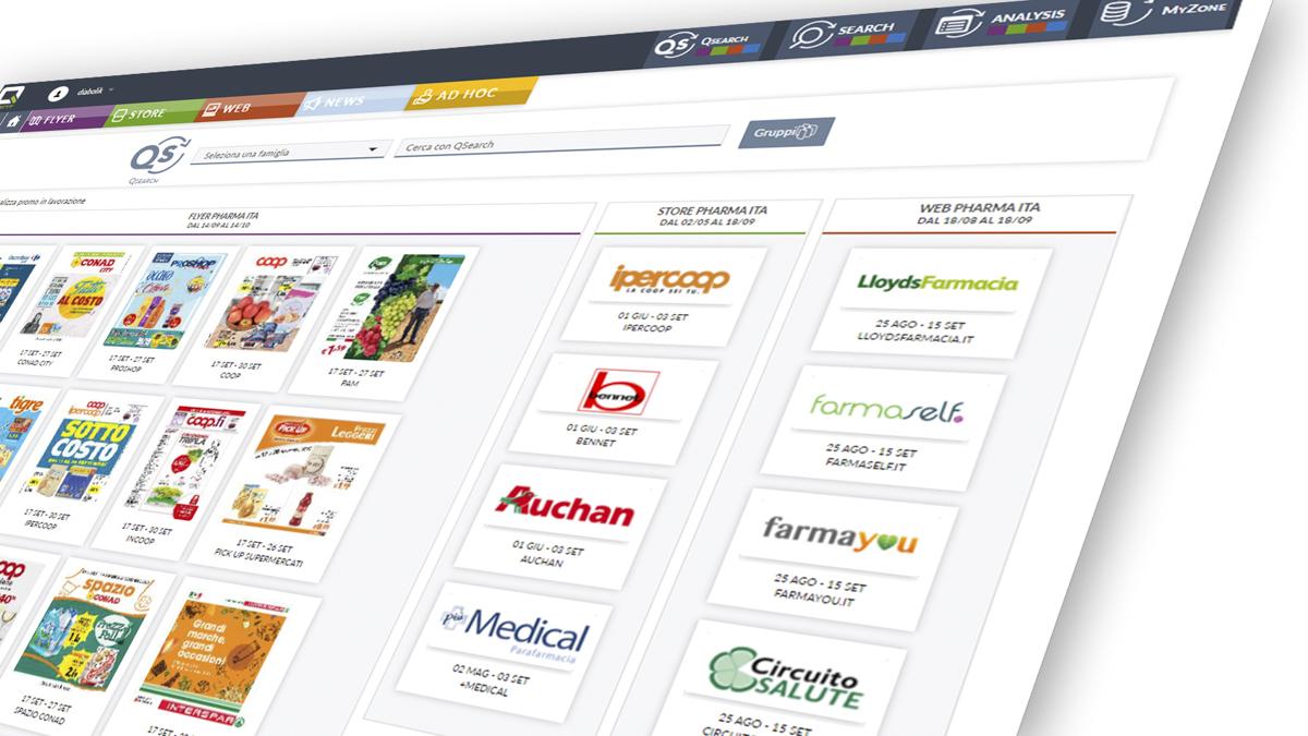 QBerg: le Web promo sono la nuova frontiera della promozionalità
