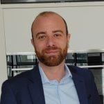 Alessandro Lombroso a capo della comunicazione di Electrolux Italia