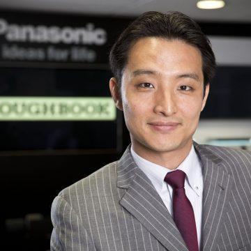 Daichi Kato a capo di Panasonic Mobile Solutions Business Division Europe
