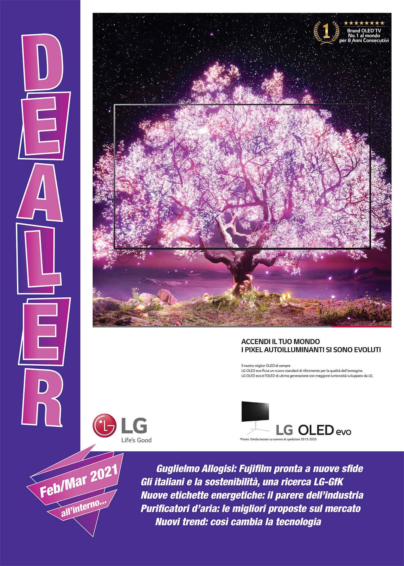 Dealer Magazine