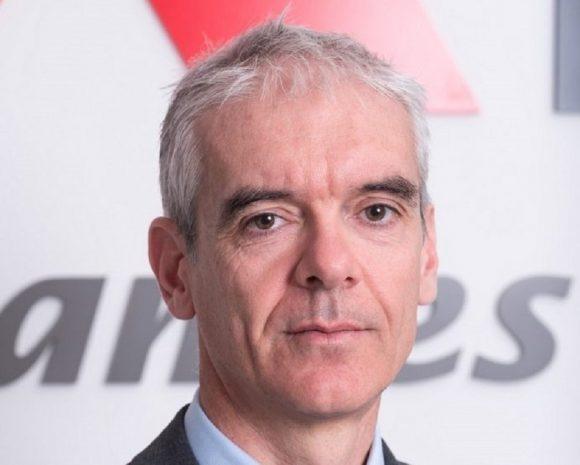 Mario Poltronieri a capo di Mitsubishi Electric Italia