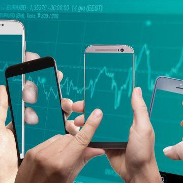 Mercato smartphone a +24%