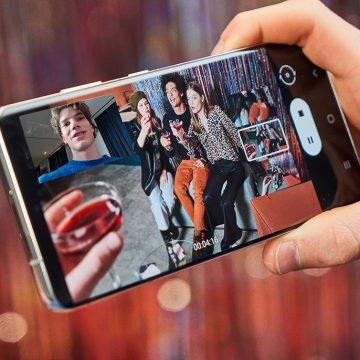 Bene gli smartphone in EMEA