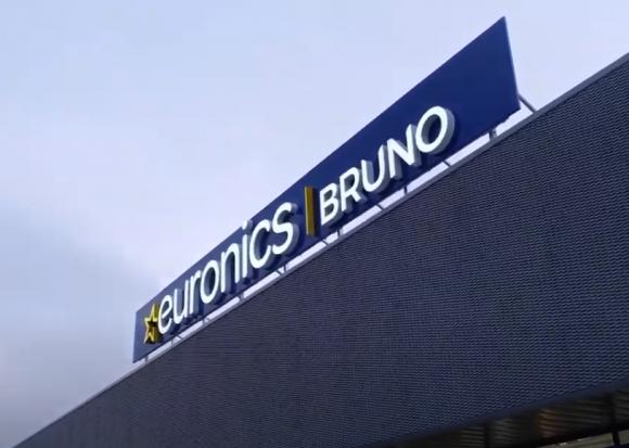 Catania celebra gli 85 anni di Bruno Spa