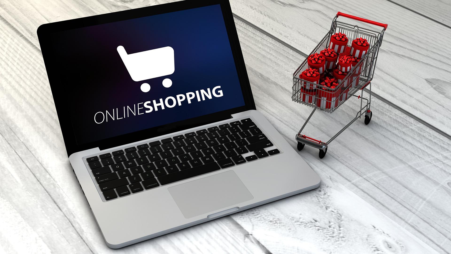 E-commerce in Italia a +3.4%