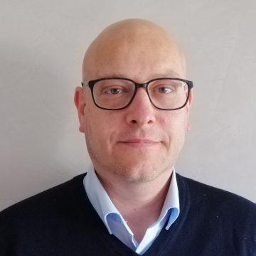 Giuseppe Pellegrino nuovo B2B Sales Manager di Hisense