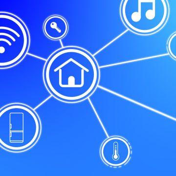 I prodotti Smart Home sui volantini secondo Qberg