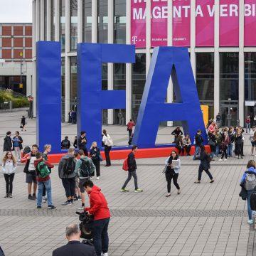 IFA 2021 non ci sarà