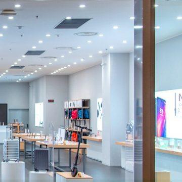 Xiaomi Nuovo Mi Store
