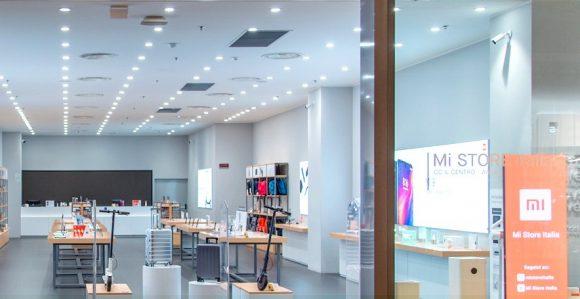 Nuovo Xiaomi Store a Civitanova Marche