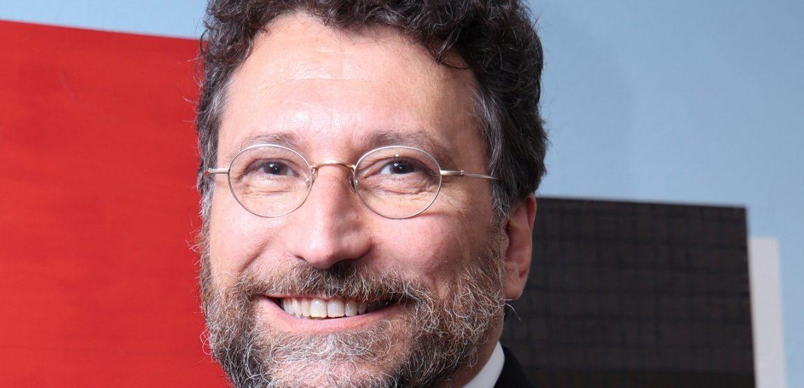 Andrea Romeo nuovo Country Director per la Business Unit ITCG di Canon