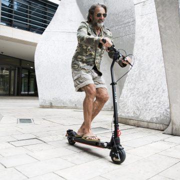 Continua la corsa dell'E-Mobility