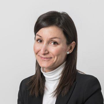 Giovanna Flore nuova Marketing Manager di KitchenAid