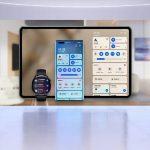 Huawei lancia una gamma di device con HarmonyOS