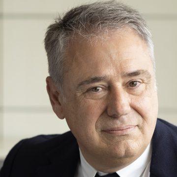 Massimo Pizzocri nuovo Vice President Professional Displays di Epson