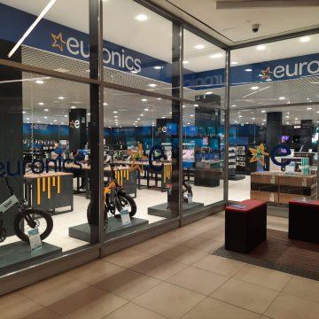 Nuovo store Nova-Euronics nella capitale