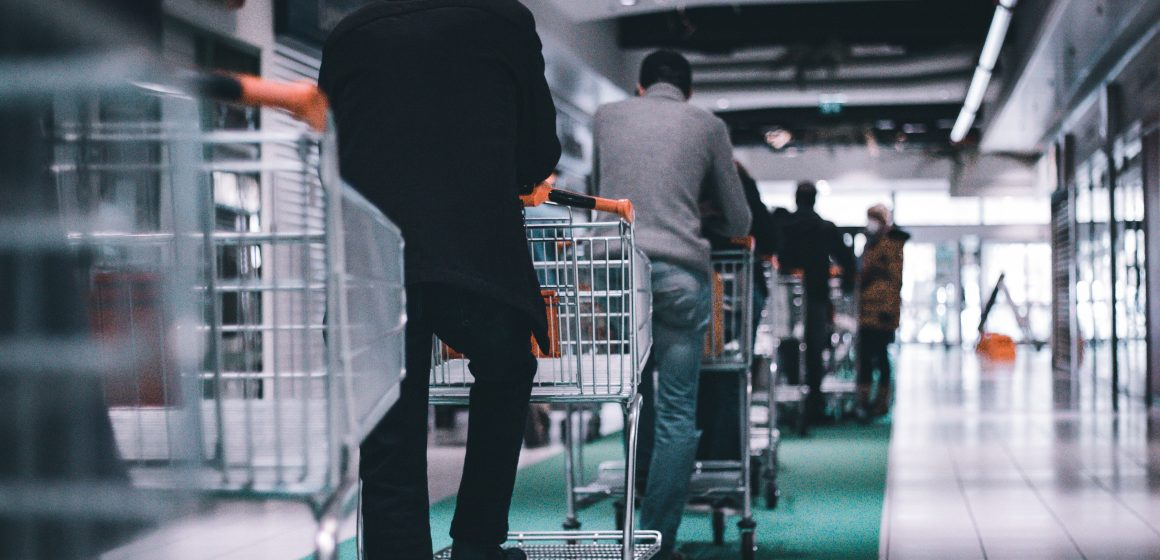 Un digital show per ispirare il retail