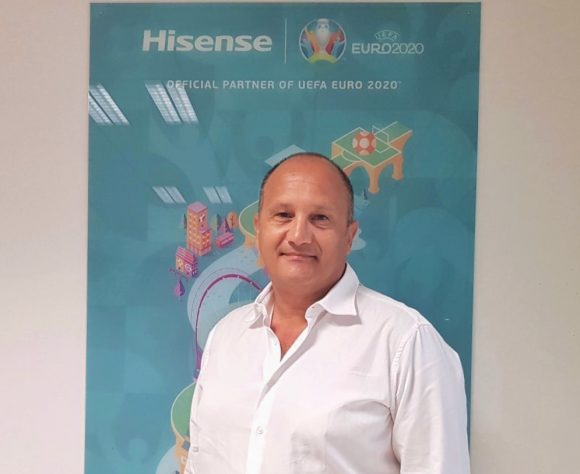 Gianluca Di Pietro è il nuovo Amministratore Delegato di Hisense Italia
