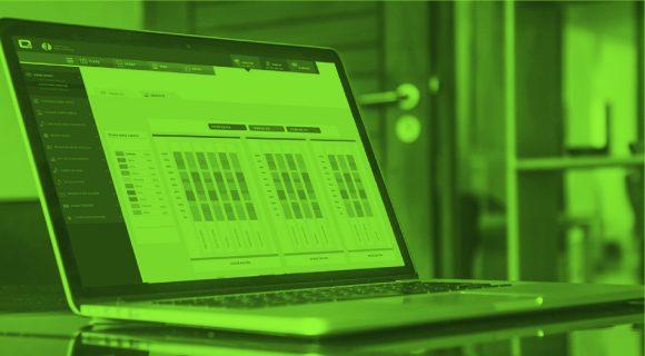 QBerg: prezzi tecnologici in crescita a luglio 2021