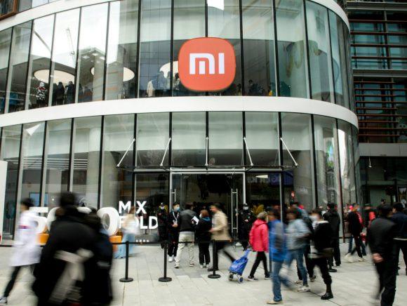 Xiaomi al secondo posto del mercato smartphone