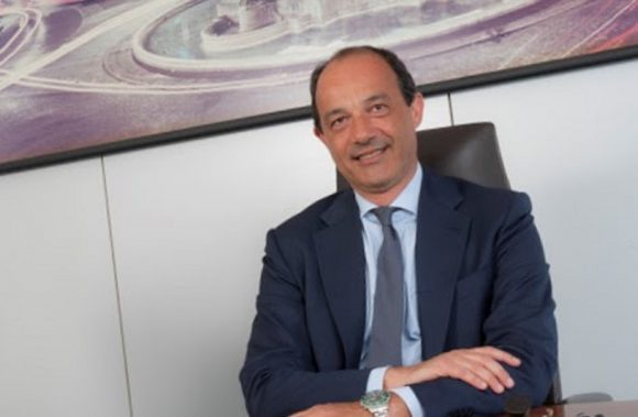 Antonio Mannatrizio nuovo presidente di Ecolamp