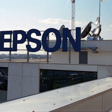 Epson Italia si riorganizza per affrontare le nuove sfide