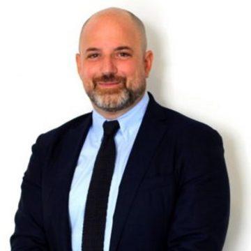 Angelo D'Alessandro Sales Director SMB & Enterprise di TP-Link Italia