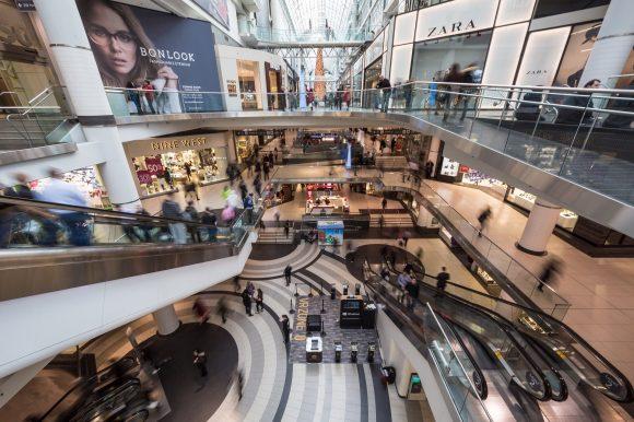 Come la pandemia ha cambiato il mondo retail. L'esempio negli USA