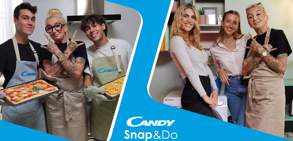 Candy_Snap&Do Challenge
