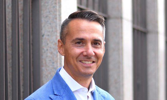 WIKO Luca Vismara